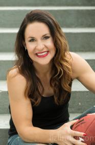 Dr. Jen Welter