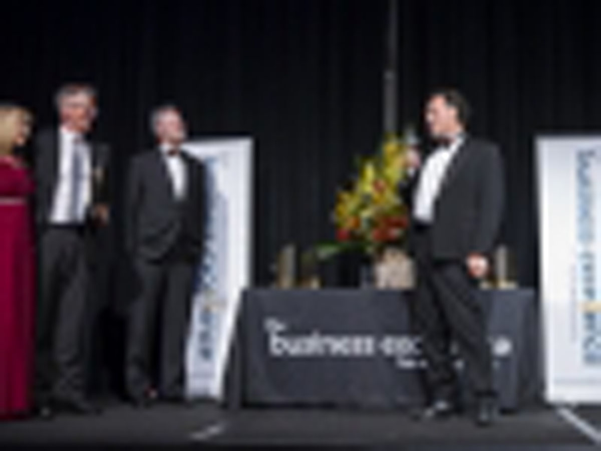 Best Company Culture - Harding Construction, coached by Jules Radich 3