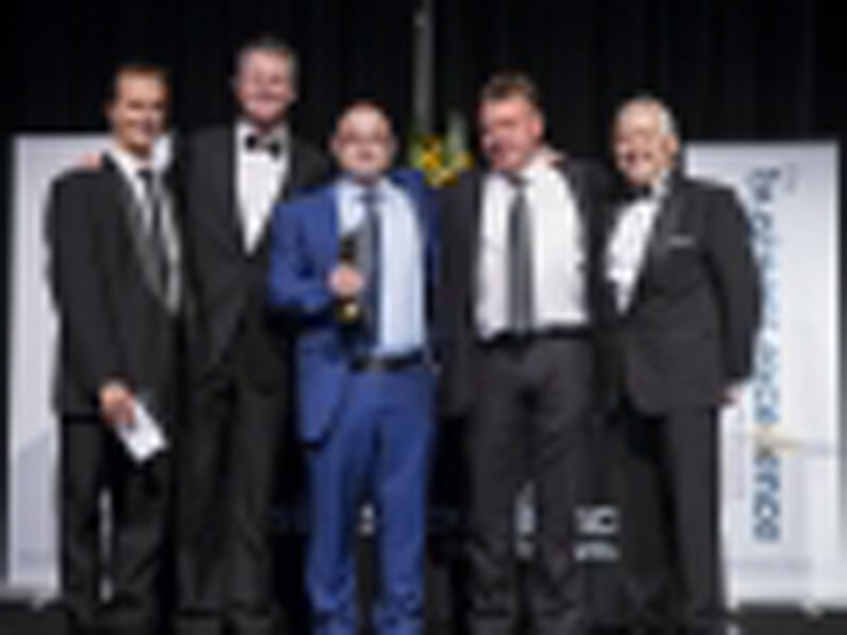 Best Manufacturer_Wholesaler - Steelvision, coached by Keith Collins 2