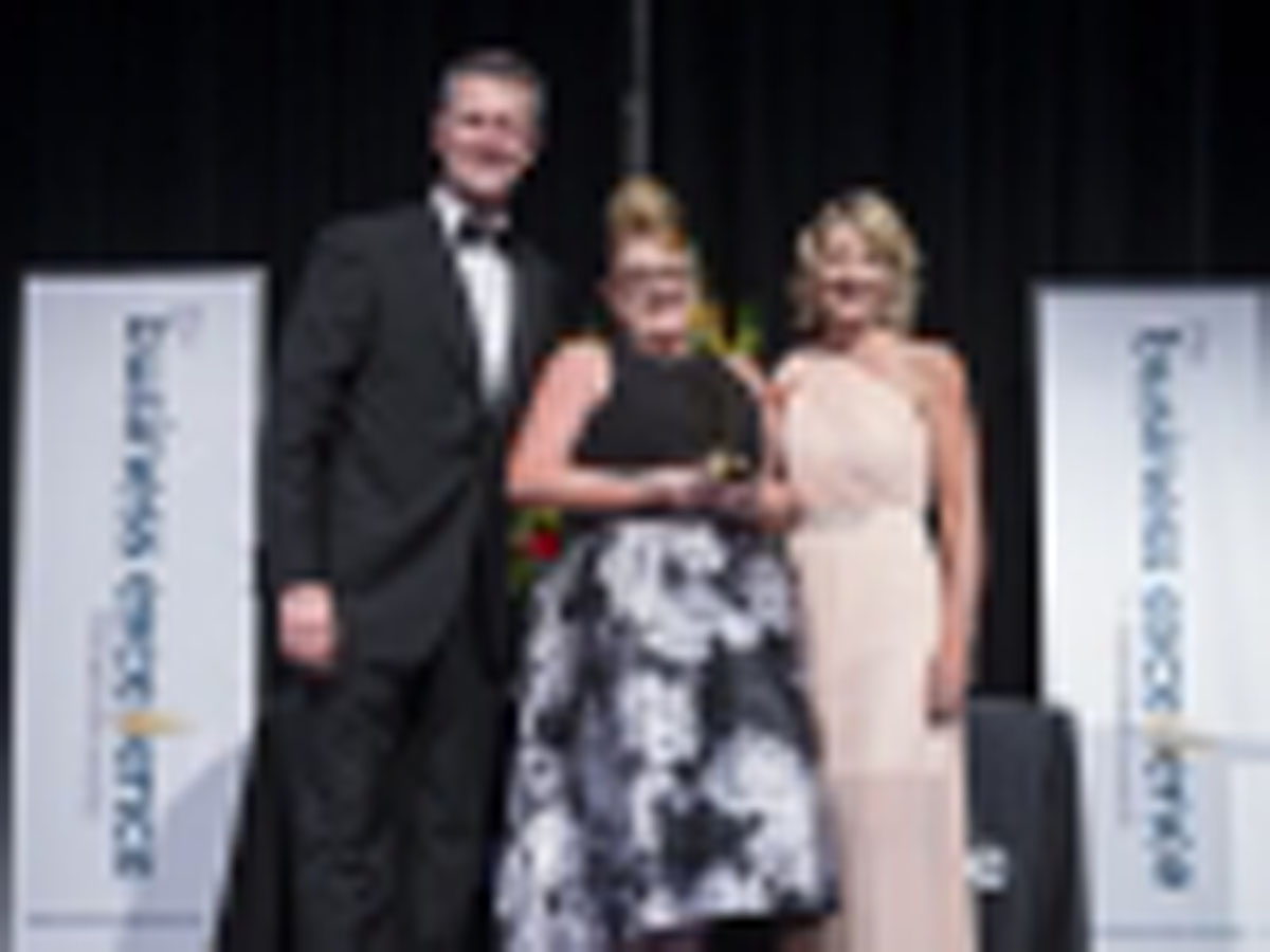 Best Marketing Campaign - Lawdy Miss Claudy Glamour Vans, coached by Charmian Campbell 1