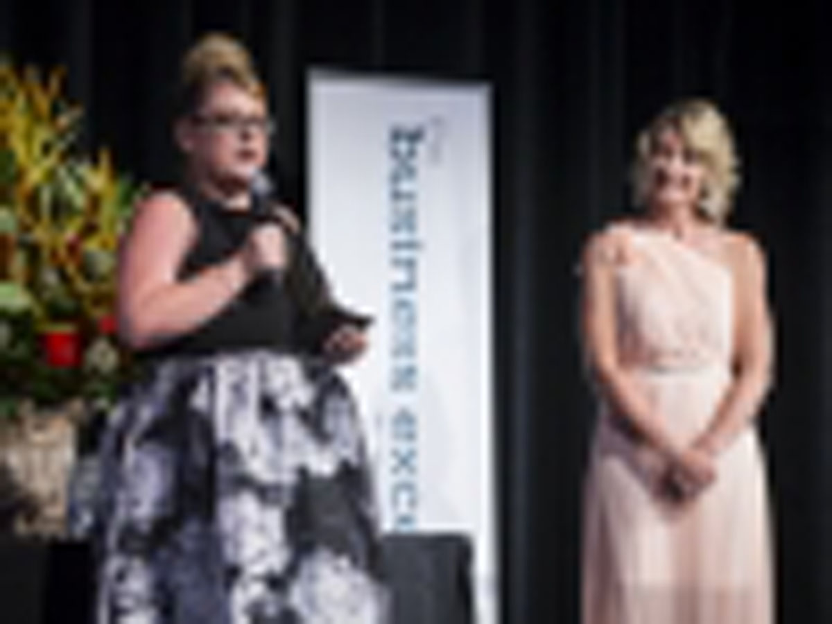 Best Marketing Campaign - Lawdy Miss Claudy Glamour Vans, coached by Charmian Campbell 6